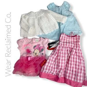 Baby Girl Bundle - Size 0-3 months
